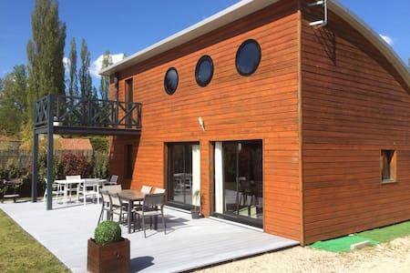 Maison secteur CHAMBORD/BEAUVAL - Fontaines-en-Sologne