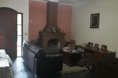 CHÁCARA EM MEIO A NATUREZA, PERTINHO DE SÃO PAULO