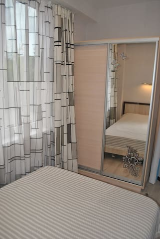 New apartment near the sea and the Olympic Park