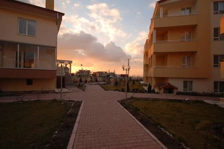 Fimaj Residence&Apart Otel - Melikgazi - 旅社