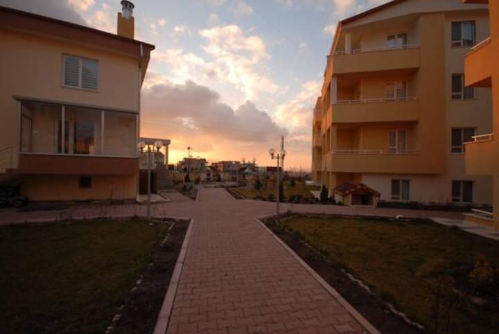 Fimaj Residence&Apart Otel