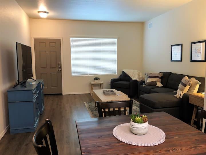 Quartz Apartment