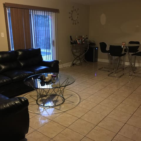 Comfy Place in the Suburbs - Bolingbrook - Talo