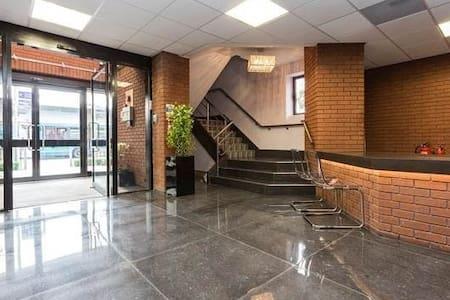 Stylish brand new accomodation - Appartement