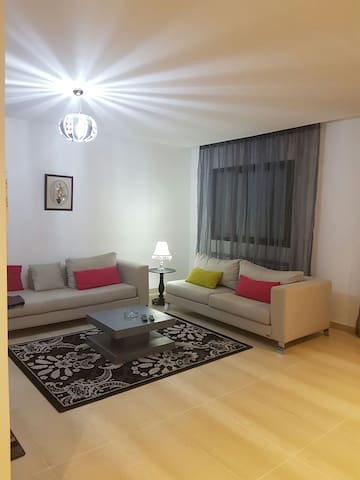 Luxurious and calm appartment - Tunis - Apartemen