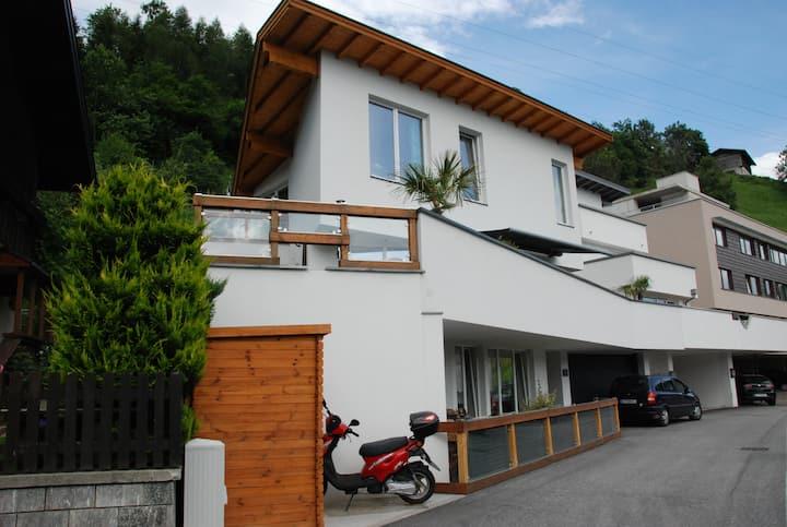Apartment Serlesblick - Nähe Innsbruck
