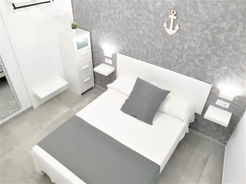 Apartament Fora Port
