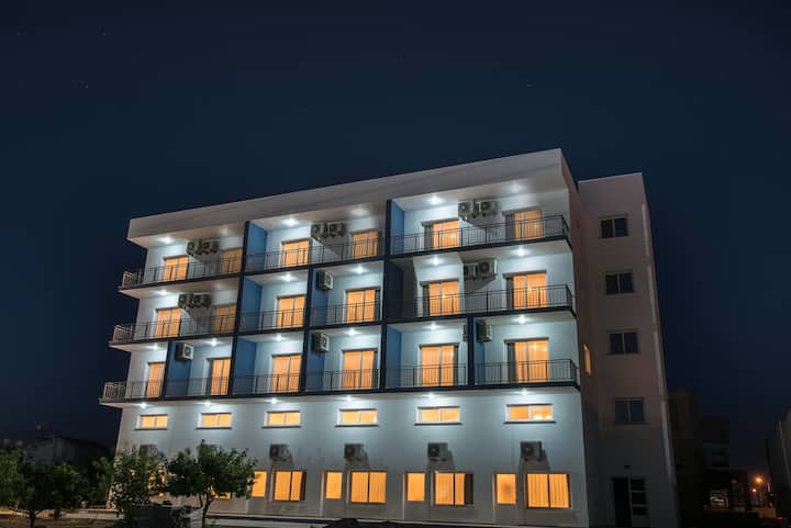 Deniz Airport Suites- 5 min.from Ercan Airport