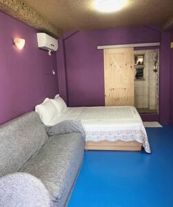 Lamuran Guest House - Tao style suite