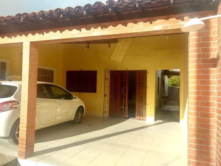 Casa maravilhosa em Serrambi, 200m da praia