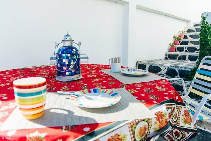 Casa de los Soles, linda habitación privada - Taxco - Dům