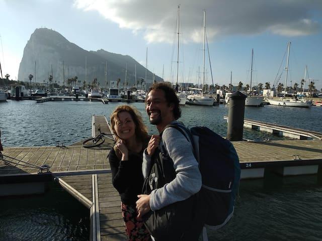 Sailing Yach Joshua - AirBnB