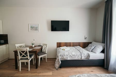 """Cosy 3 Bed Apartment """"Zaječí hora"""""""