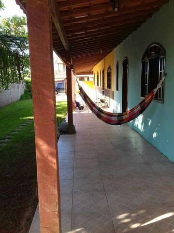 Casa tipo ap em Figueira arraial - อาไรเอล โด คาโบ - วิลล่า