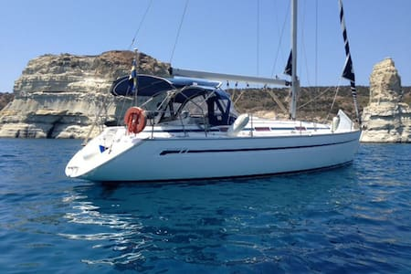 Cabin charter in Corfu! - Kerkira