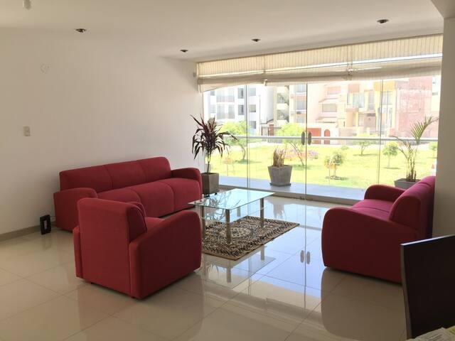 Chez Danis - Arequipa - Apartment