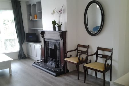Room in a Townhouse in Letterkenny Town - Letterkenny