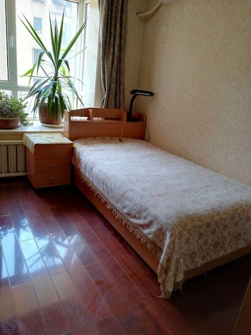 舒适温馨的卧室