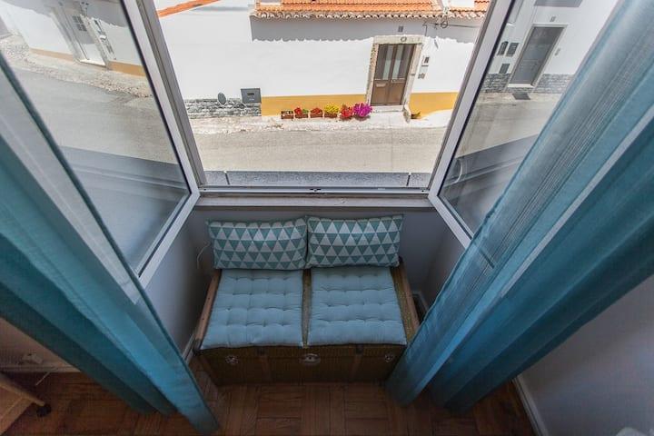 Casa Fresca - Vila Fresca Azeitão / Serra Arrabida