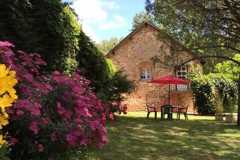 The Moulin du Boisset Cottage
