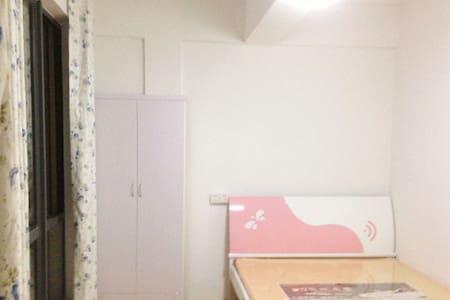 医院附近出租房,拎包即住。 - Huanggang