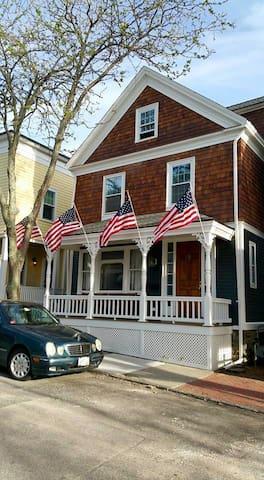 #1 location- Perfect for Weddings & Vacation - Newport - Casa