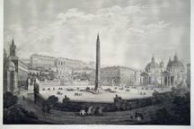 Loft in Old Rome