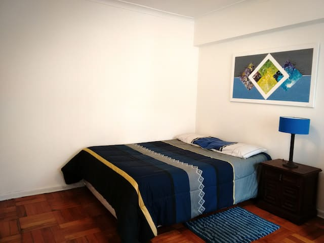 Habitación en Ñuñoa