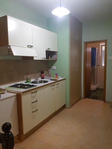 Apartman Slavonski Brod Centar - Slavonski Brod - Byt