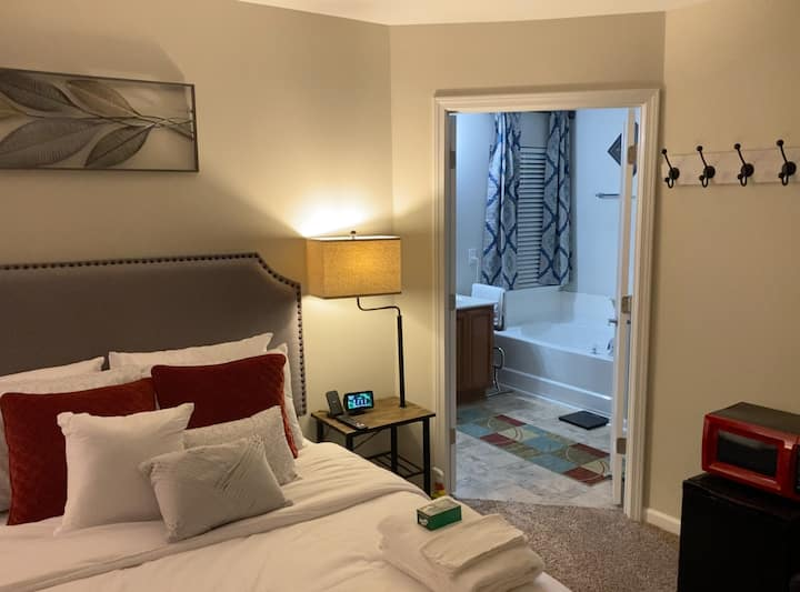 PPrevalon Luxury stay in Charlotte NC - 3