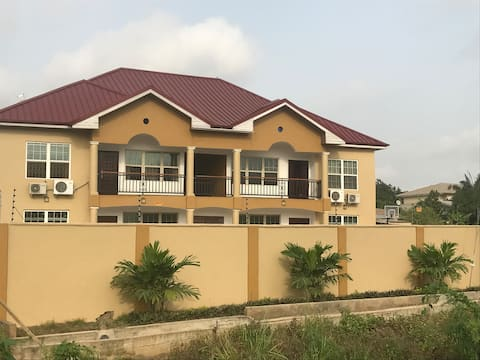 Ampric Apartments