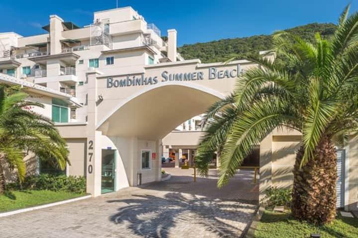 ap343 Bombinhas summer beach aluguel de temporada