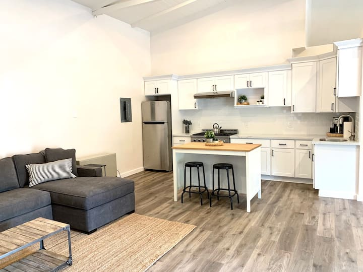 Manresa Surf House -2 bedroom