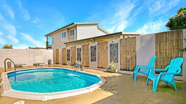 Woolamai Beach Villa