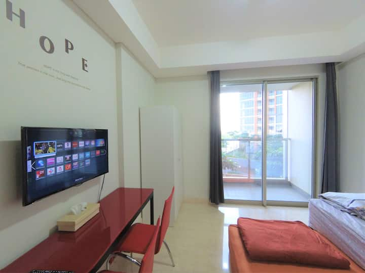 PIK Gold Coast Smart and Easy modern studio
