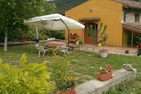 Room & garden in Florence country - Pelago