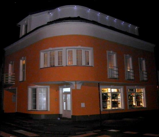 Studio apartman Atelier - Slavonski Brod - Huoneisto