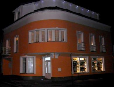 Studio apartman Atelier - Slavonski Brod - Pis