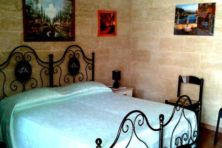B&B Don Franco 1 - Salento relax - Taurisano - Bed & Breakfast