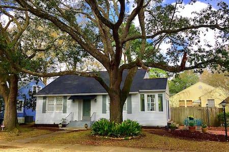 Garden District House 2B/2B +Office - Baton Rouge - Hus