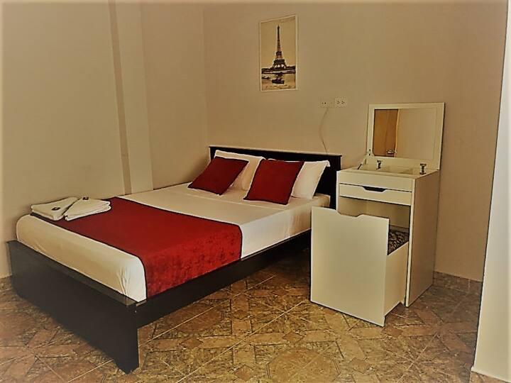 Apartamento 301 Santa Rosa