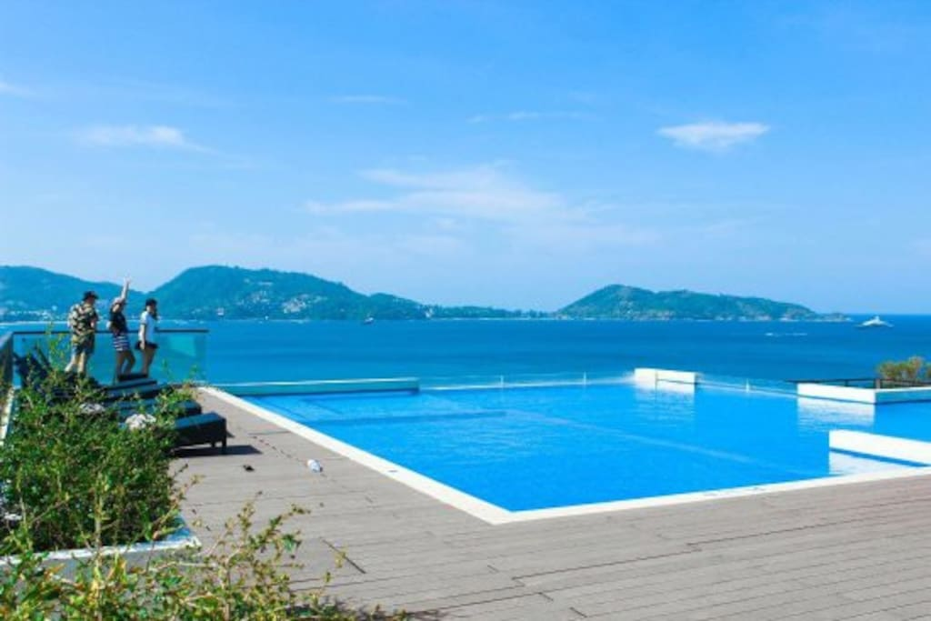 Patong Apartments For Rent
