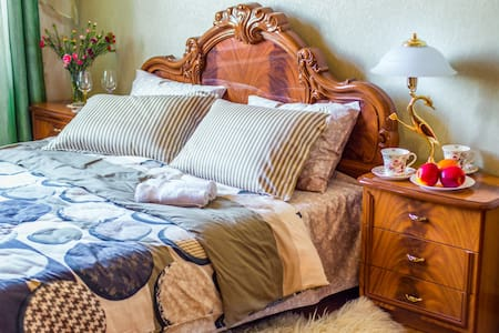 Room in  Villa Avoti