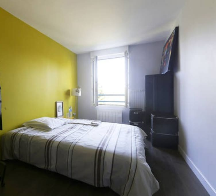 Chambre chez l 39 habitant apartments for rent in montigny - Chambre chez l habitant france ...