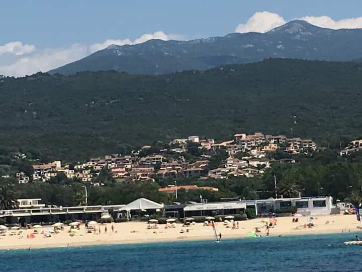 Mini villa T3 proche mer
