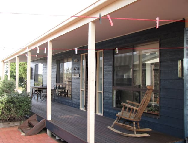 Fantastic Views, Great Location - Venus Bay - House