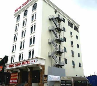 Hong Chau hotel SEVT