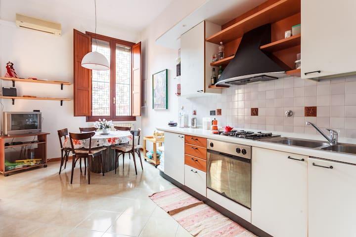 Accogliente appartamento in centro! - Bologna - Apartmen