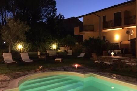 Villa Cavagrande con piscina privata - Avola - Villa