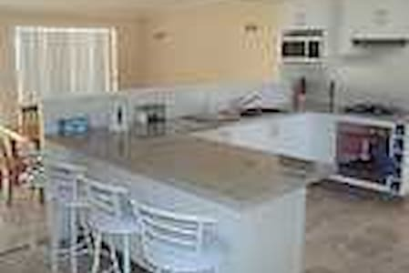 Family favourite, close to the beach. - Jurien Bay